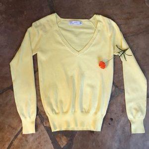 Zara Lightweight Sweater